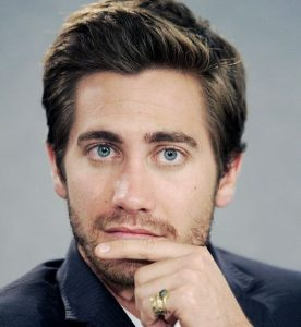 jake gyllenhaal haircut
