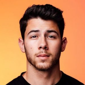 nick jonas haircut 2019