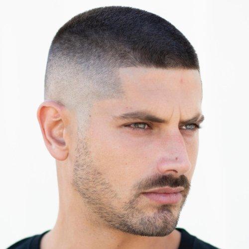 line up haircut fade haircut