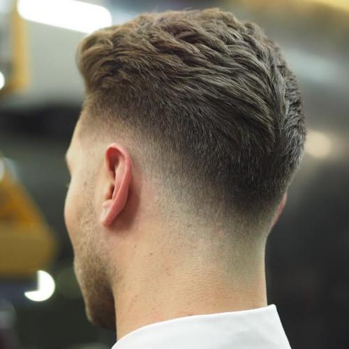 low fade haircuts menshairstyleswag