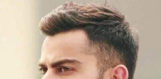 virat kohli hairstyle name menshairstyleswag