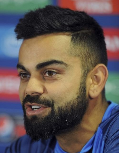virat kohli side part fade hairstyle
