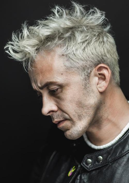 messy hairstyles for medium hair grey hair latest men messy hairstyle